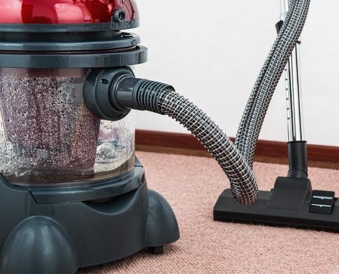 vacuum cleaner carpet cleanr