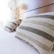 Hotel Bed | Vacuum Cleaner